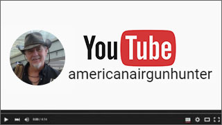 Americ Anairgun Hunter at YouTube
