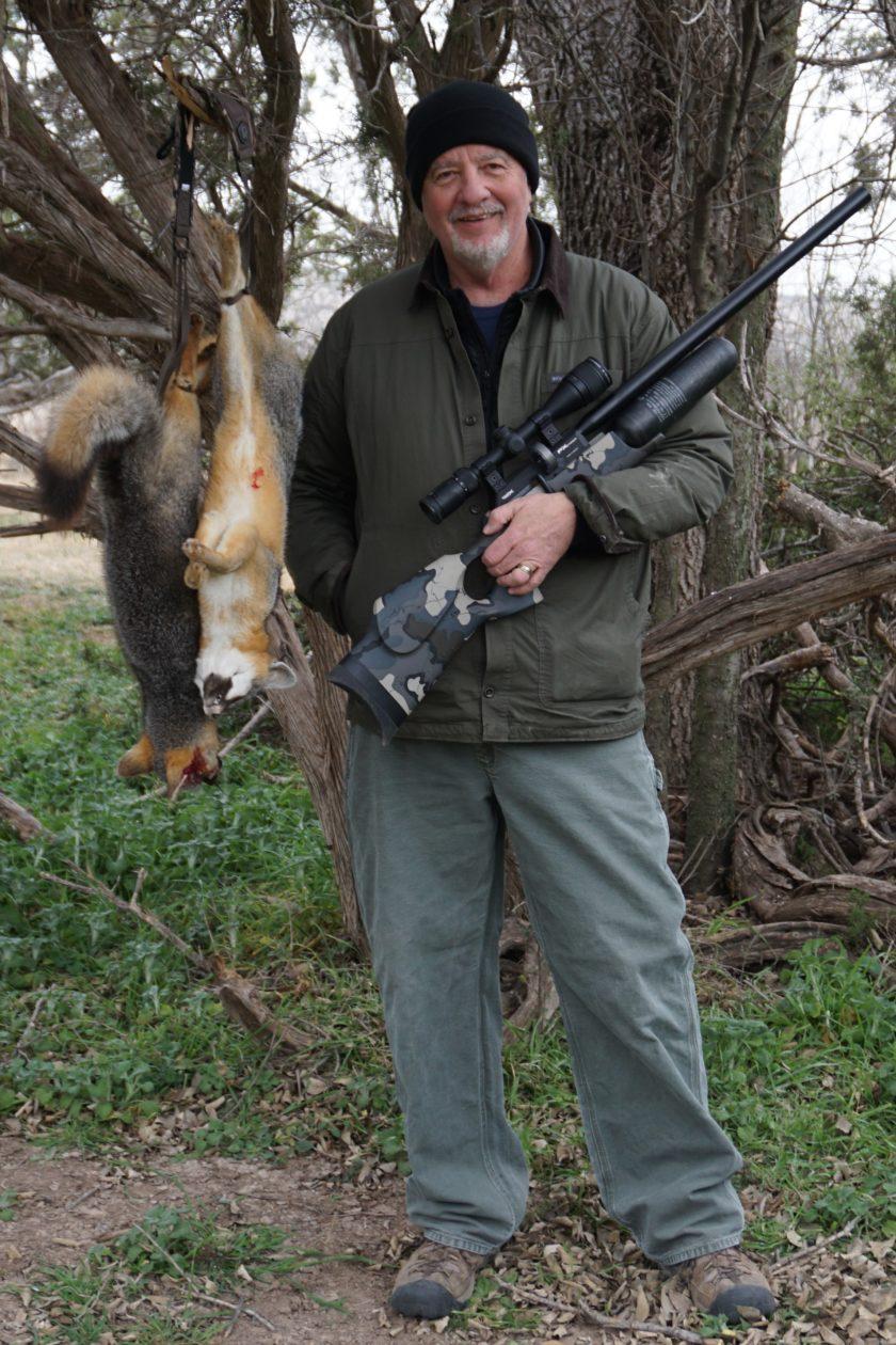 Airgun Photo Wall | American Airgun Hunter