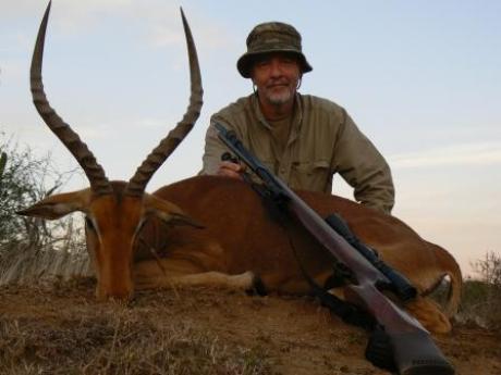 African Airgun Safari 2006 | American Airgun Hunter
