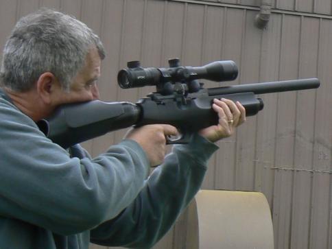 The FX Verminator MK II Extreme | American Airgun Hunter