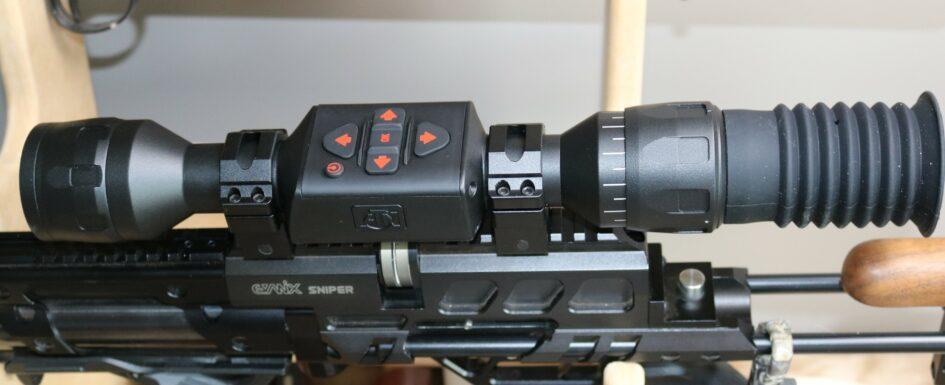 Evanix Sniper  7 | American Airgun Hunter